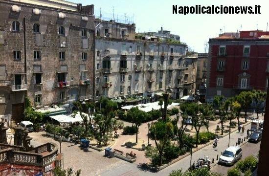 Cavour Hotel Napoli